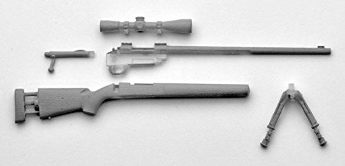 Image 6 for Little Armory LA021 - M24 SWS - 1/12 (Tomytec)