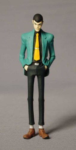 Lupin III - Lupin the 3rd - Mini Ver. (Dive)