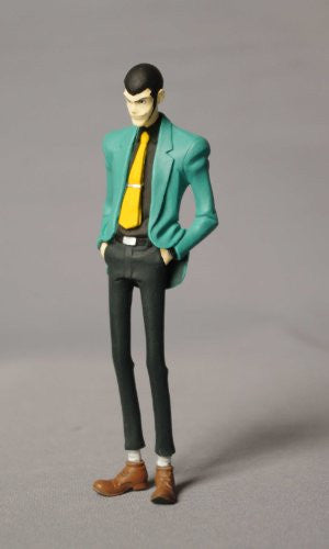 Image 3 for Lupin III - Lupin the 3rd - Mini Ver. (Dive)