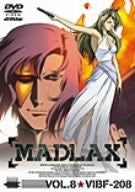 Image 1 for Madlax Vol.8