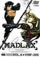 Image for Madlax Vol.6