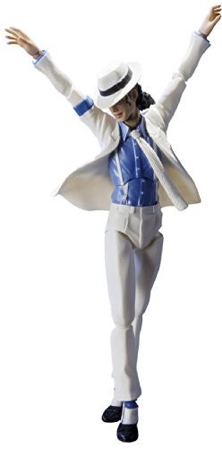 Image 1 for Michael Jackson - S.H.Figuarts - Smooth Criminal (Bandai)