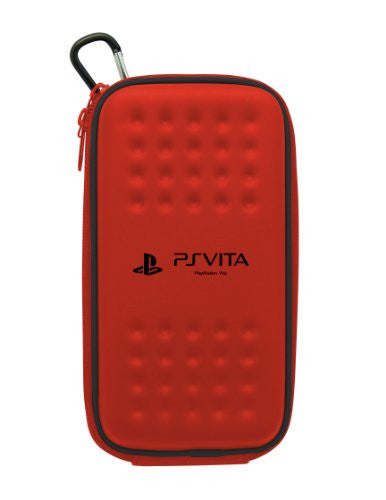 Image 1 for Tough Pouch for PlayStation Vita (Red)