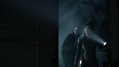 Image 3 for Until Dawn: Sangeki no Sansou