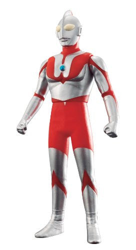 Image 1 for Ultraman - Ultra Hero Series - 01 - Renewal ver. (Bandai)
