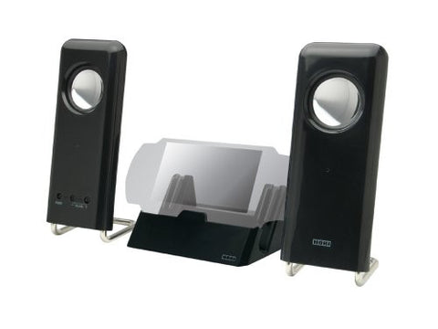 Image for Speaker Set Portable 2 (Black)