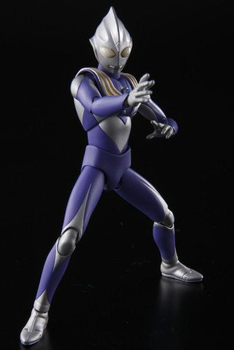 Image 6 for Ultraman Tiga - Ultra-Act - Sky Type (Bandai)