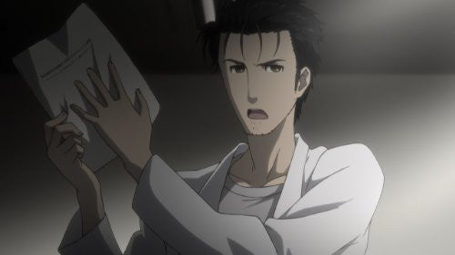 Image 3 for Steins;Gate Vol.4 [Blu-ray+CD Limited Edition]