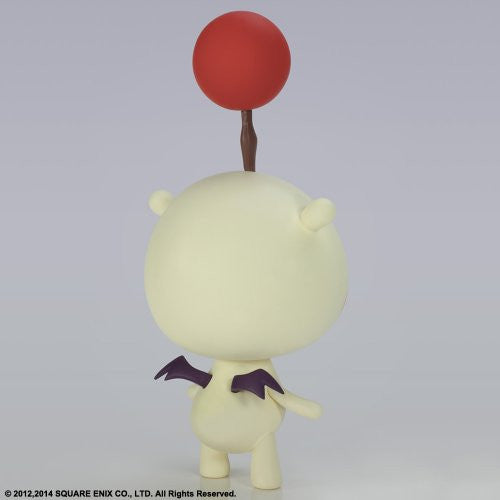 Image 4 for Theatrhythm Final Fantasy - Moogle - Static Arts Mini (Square Enix)