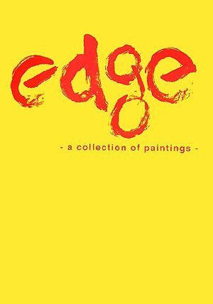Image for Edge  A Collection Of Paintings