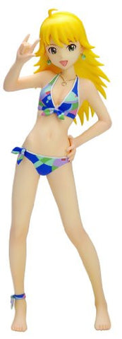 Image for The Idolmaster - Hoshii Miki - Beach Queens - 1/10 - Swimsuit ver. (Wave)