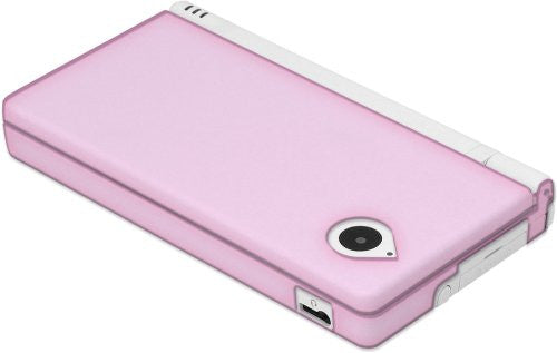 Image 1 for Protect Case DSi (Clear Pink)