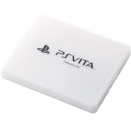 Image 1 for PlayStation Vita Card Case 12 (Clear)