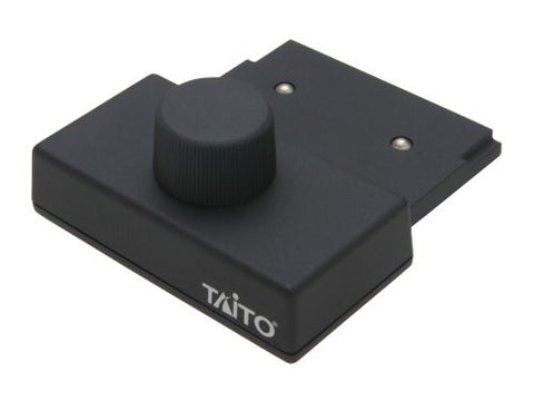 Image for Paddle Controller DS (Black)