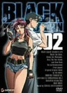 Image for Black Lagoon 002