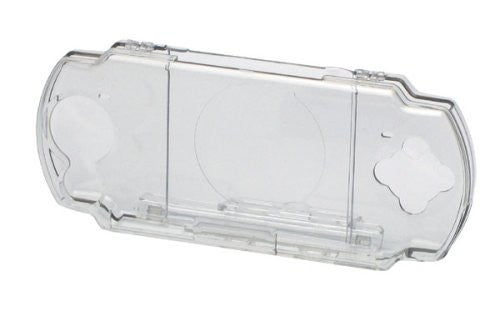 Image 1 for Clear Case Portable (Crystal)