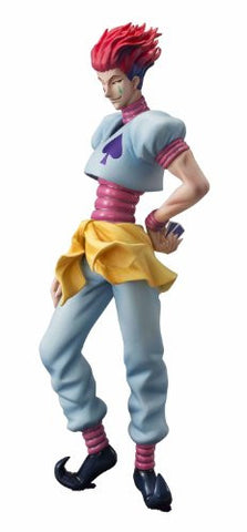 Image for Hunter x Hunter - Hisoka - G.E.M. - 1/8 (MegaHouse)