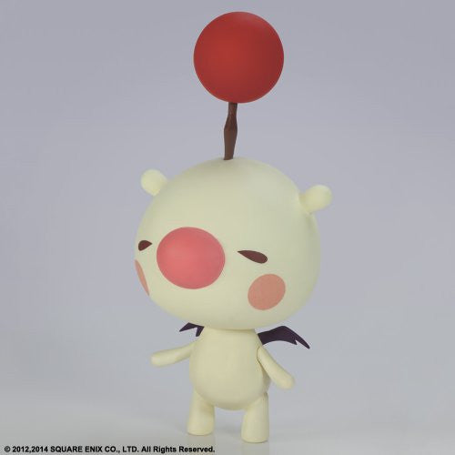 Image 3 for Theatrhythm Final Fantasy - Moogle - Static Arts Mini (Square Enix)