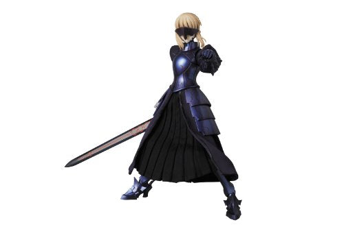 Image 4 for Fate/Stay Night - Saber Alter - Real Action Heroes #637 - 1/6 (Medicom Toy)