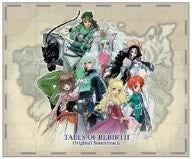 Image 1 for TALES OF REBIRTH Original Soundtrack