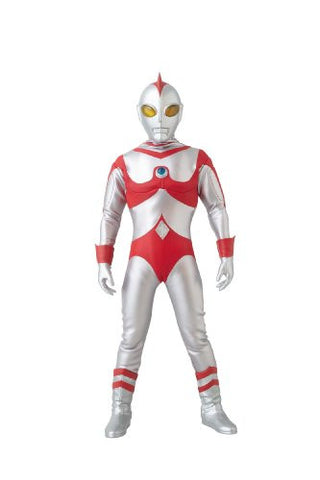 Image for Ultraman 80 - Real Action Heroes #513 - Renewal Ver. (Medicom Toy)