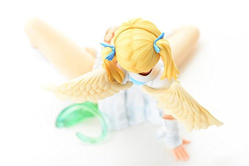 Image 9 for Power Play! - Sarah - 1/6 - -Pure White Edition-  (Okayama Figure Engineering)