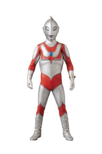Image 3 for Return of Ultraman - Ultraman Jack - Real Action Heroes #565 - Ver.2.0 (Medicom Toy)