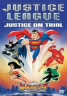 Image 1 for Justice League: Justice On Trial