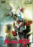 Image for Ultraman Nexus 6