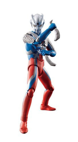 Image for Daikaiju Battle: Ultra Ginga Densetsu THE MOVIE - Ultraman Zero - Ultra-Act (Bandai)