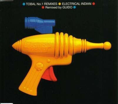Image for TOBAL No.1 REMIXES ELECTRICAL INDIAN