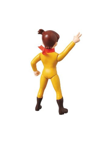 Image 2 for Chargeman Ken! - Ken Izumi - Vinyl Collectible Dolls 188 (Medicom Toy)