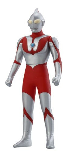 Image 1 for Ultraman - Ultra Hero 500 1 (Bandai)