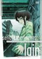 Image for Serial experiments lain TV Box