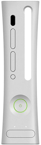Image for Xbox360 Faceplate (Silver)