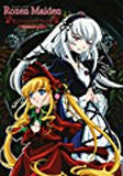 Image 1 for Rozen Maiden Traumend Nocturne Anime Fan Book