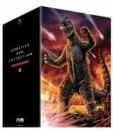 Godzilla DVD Collection III