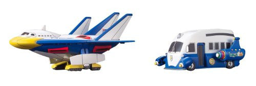 Image 3 for Danball Senki - Duck Shuttle Kai (Bandai)
