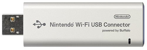 Image 1 for Nintendo Wi-Fi USB Connector