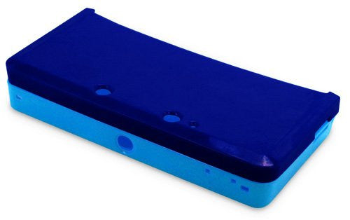 Image 2 for Palette Tough Softcover for 3DS (Sapphire Blue)