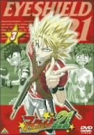 Image for Eyeshield21 Vol.3