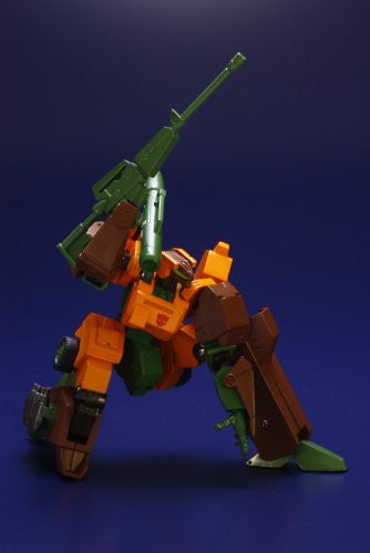 Image 10 for Transformers - Roadbuster - EM Gokin (Fewture)