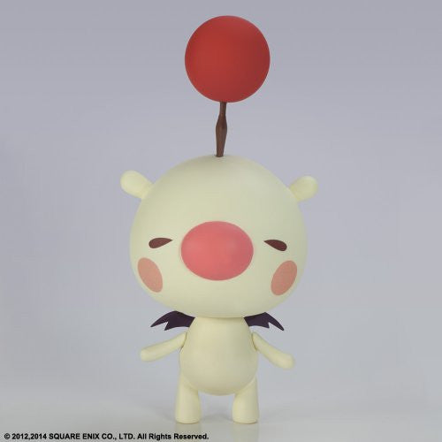 Image 2 for Theatrhythm Final Fantasy - Moogle - Static Arts Mini (Square Enix)