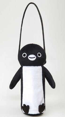 Image 2 for Suica No Penguin Travel Around Japan Pet Bottle Holder Book