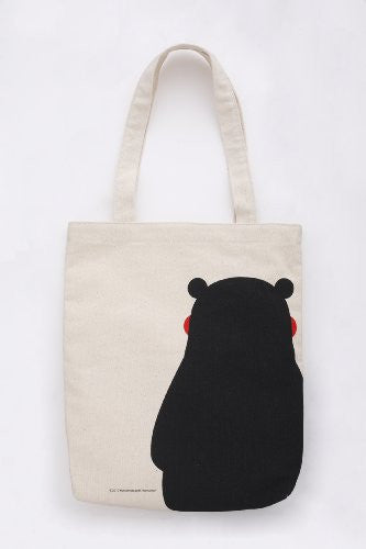 Image 6 for Kumamon Calender Japanese Character Book W/Tote Bag & Purse & Charm