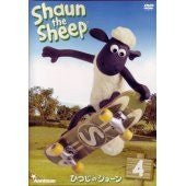Image for Shaun The Sheep 4