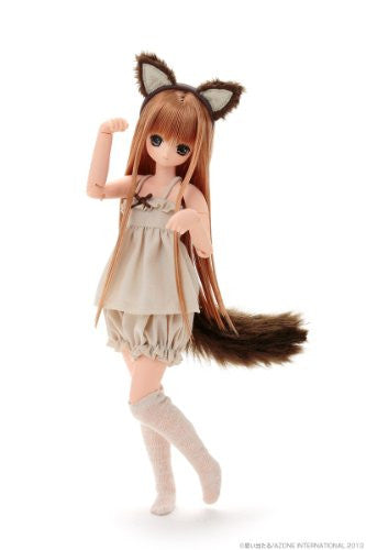 Image 8 for Himeno - Ex☆Cute 9th Series - PureNeemo - 1/6 - Komorebimori no Doubutsutachi ♪, Wolf (Azone)