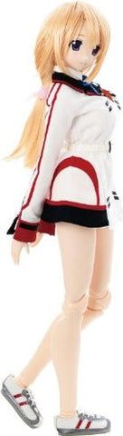 Image for IS: Infinite Stratos 2 - Charlotte Dunois - Hybrid Active Figure #033 - 1/3 (Azone)