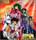 Image for SAINT SEIYA ETERNAL EDITION File 09 & 10