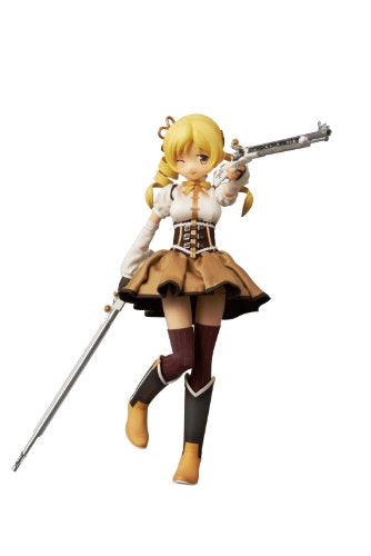 Image 6 for Mahou Shoujo Madoka★Magica - Charlotte - Tomoe Mami - Real Action Heroes #610 - Real Action Heroes MGM - 1/6 (Good Smile Company, Max Factory, Medicom Toy)